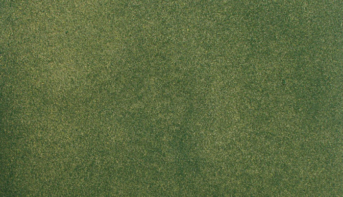 Green Grass Mats Woodland Scenics