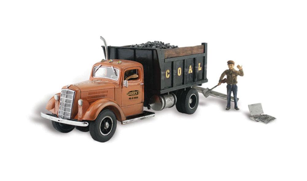 Woodland AS5345 N Lumpy's Coal Company