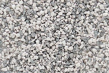 Gray Blend Medium Ballast Bag