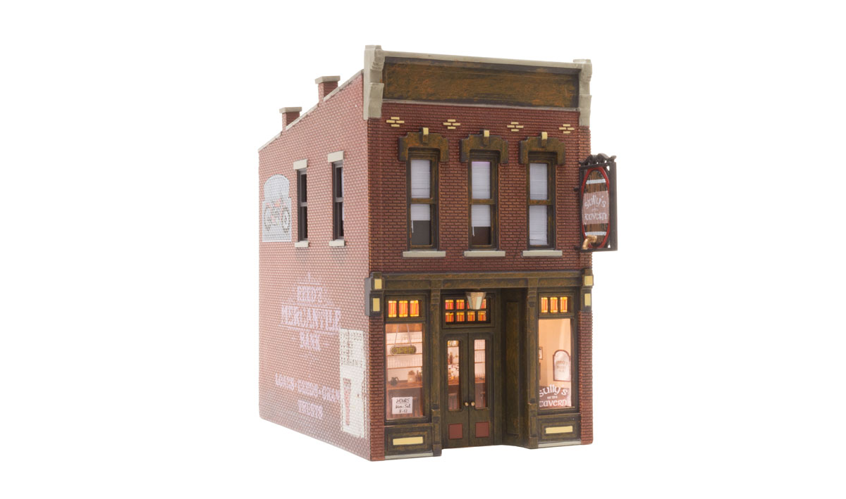 Woodland BR4940 N Built-Up Sully's Tavern
