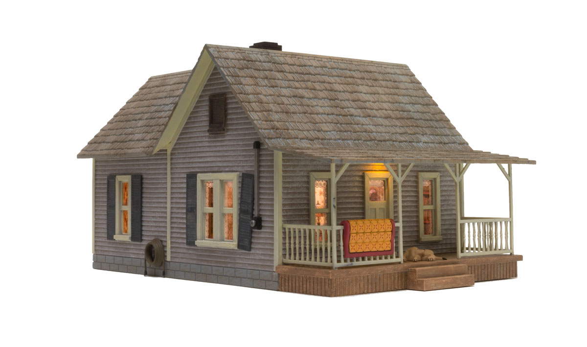 Old Homestead - O Scale