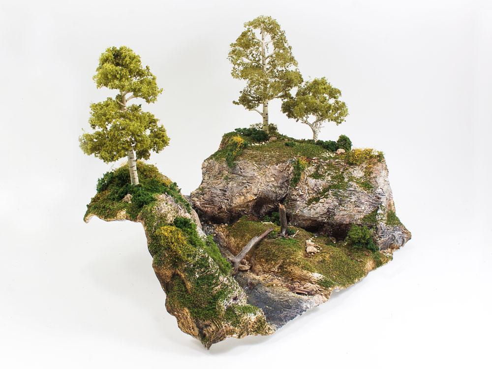 Shaper Sheet 174 9 Quot Woodland Scenics