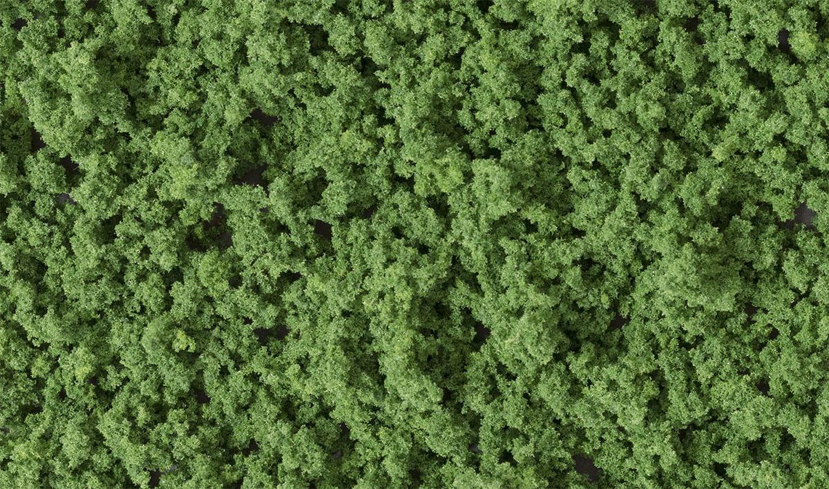 WOODLAND Scenics fc146 Bushes Medium Green 785-146 Vert Moyen * NOUVEAU