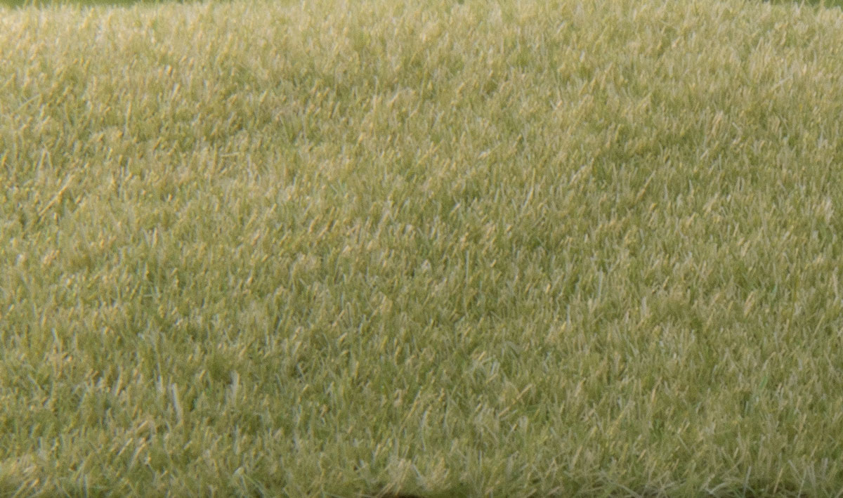 Light Green Static Grass Tufts 2mm, 4mm, 6mm