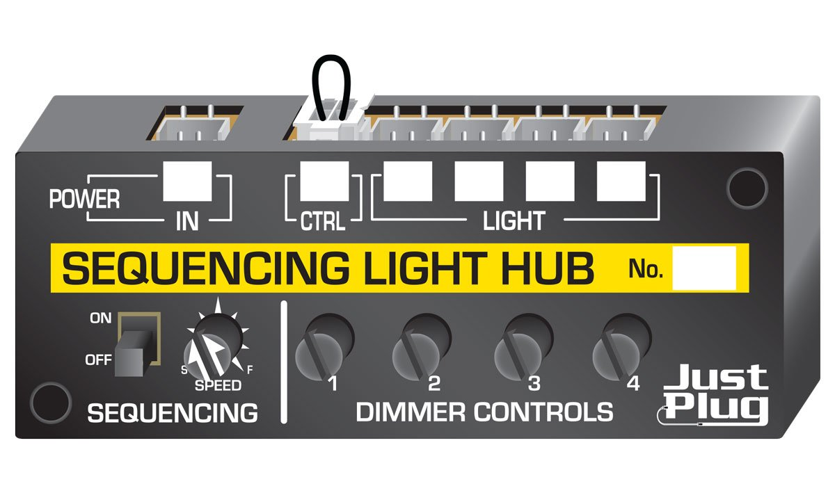 Sequencing Light Hub