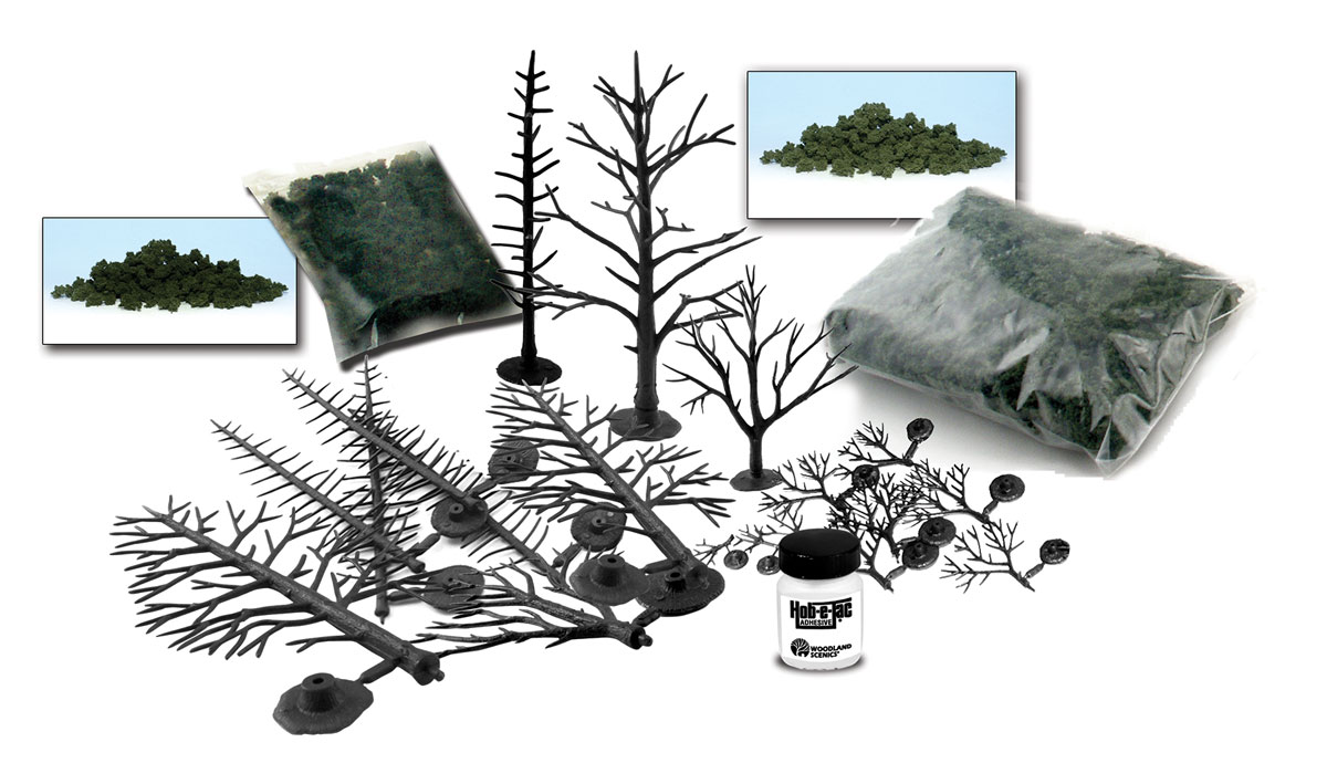 Trees Learning Kit