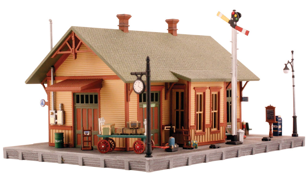 Home Depot Small Building Kits