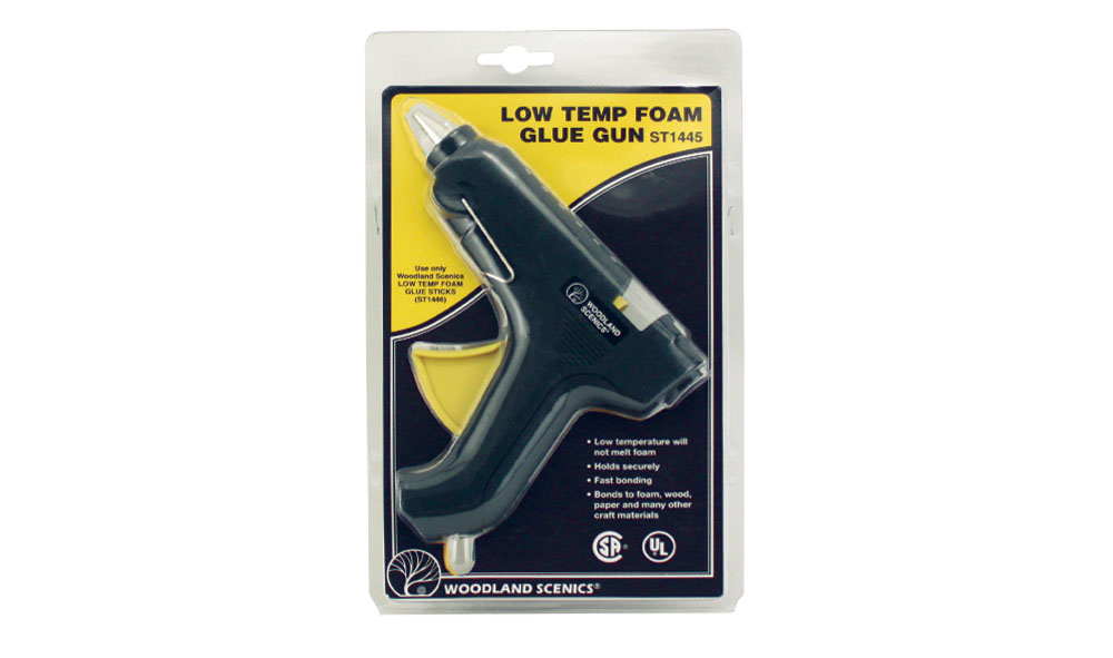 Low Temp Foam Glue Gun