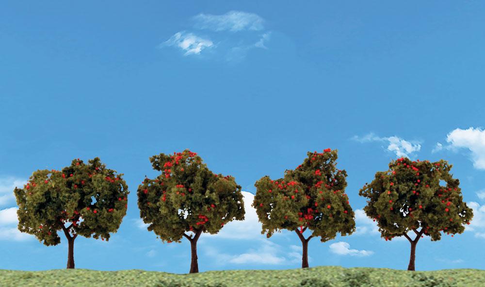 Apple Tree Woodland Scenics