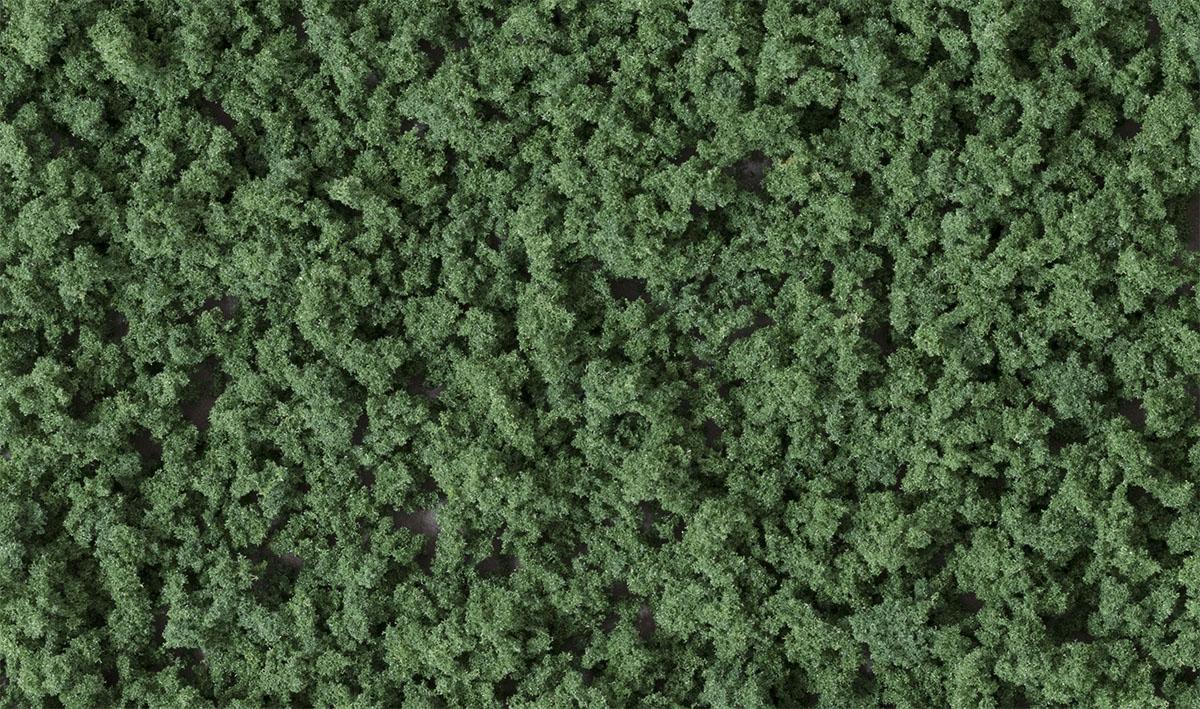 Dark Green Woodland Scenics
