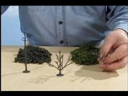 How To Model Realistic Ballast - Woodland Scenics